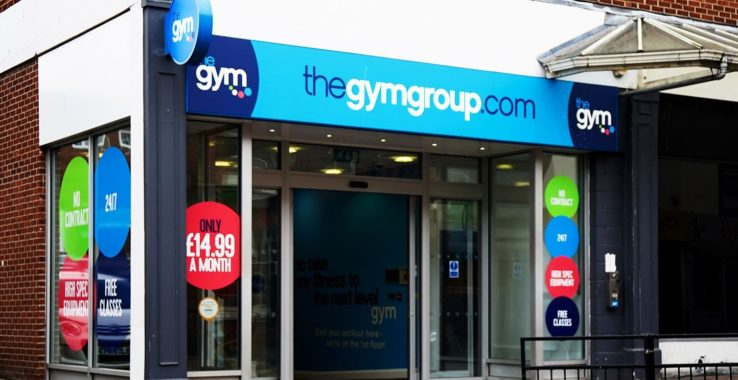 The Gym Entertainment & Leisure