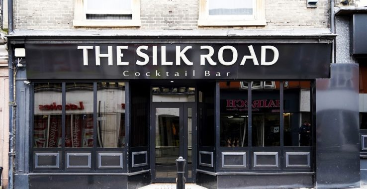 The Silk Road Eat & Drink