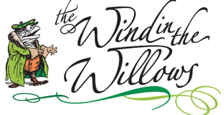 Wind In The Willows Headgate Theatre