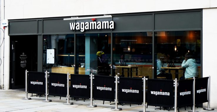 Wagamama Eat & Drink