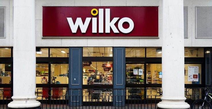Wilko Shopping