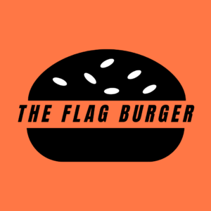 The Flag Burger