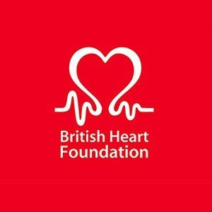 British Heart Foundation Long Wire Street