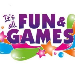 It's all Fun & Games
