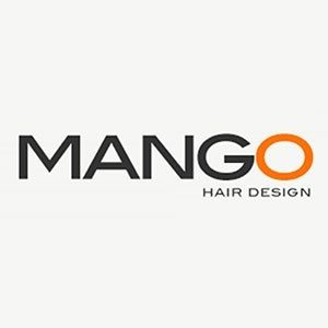 Mango Hair Design