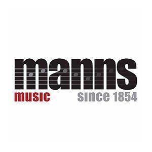 Manns Music