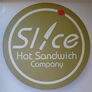 Slice - Art Gallery