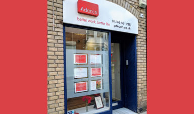 Adecco Professional Services