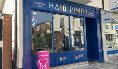 Hair Pimps Professional Services
