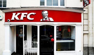 KFC Eat & Drink