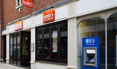 Loofer's Food and Coffee Place Eat & Drink