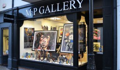 M P Gallery Shopping