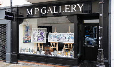 MP Gallery Shopping