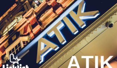 ATIK Eat & Drink