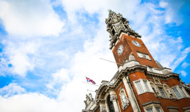 Colchester Town Hall Entertainment & Leisure