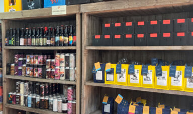 Two Brews Colchester Eat & Drink