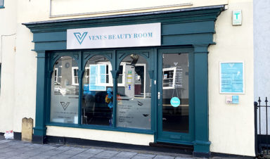 Venus Beauty Room Professional Services