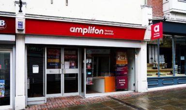 Amplifon Professional Services