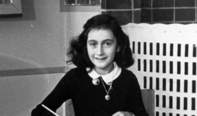 The Diary of Anne Frank Headgate Theatre