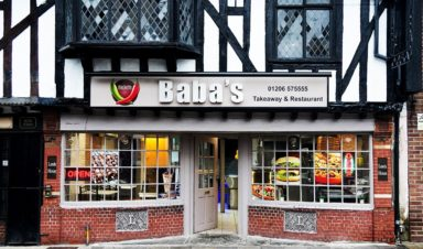 BaBa's Eat & Drink