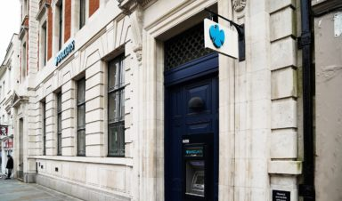 Barclays Bank Professional Services