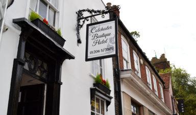 Colchester Boutique Hotel Eat & Drink