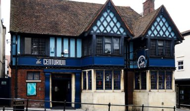 The Centurion Eat & Drink