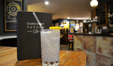 Church Street Tavern Eat & Drink