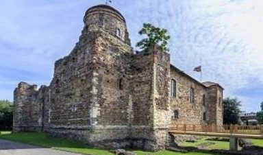Mythical Beasts Trail And Crafts Colchester Castle