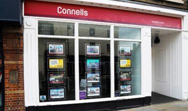 Connells Estate Agents Professional Services