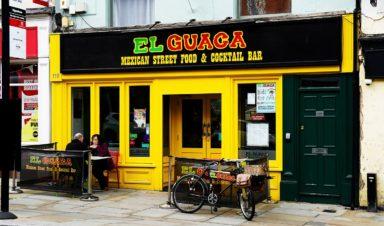 El Guaca Eat & Drink