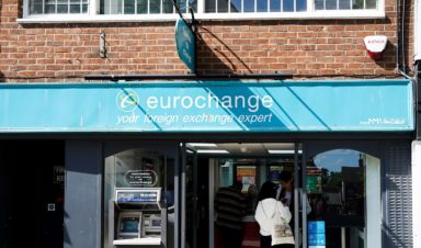 Eurochange Professional Services