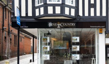 Fine and Country Professional Services