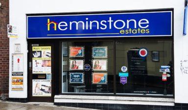 Heminstone Estates Professional Services