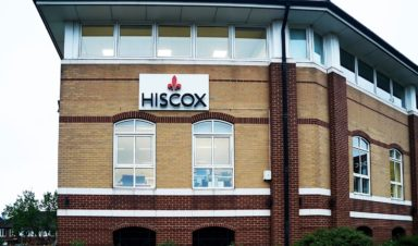 Hiscox Professional Services
