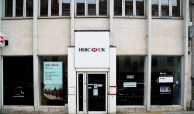 HSBC Professional Services