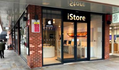iStore Shopping