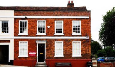 Kew Law LLP Solicitors Professional Services