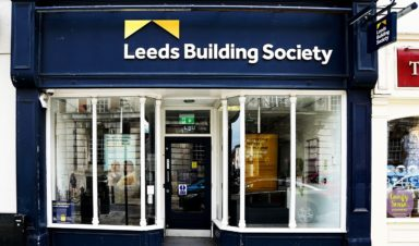 Leeds Building Society Professional Services