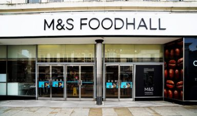 Marks & Spencer Shopping