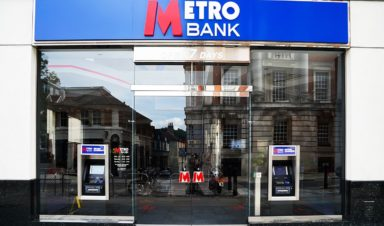 Metro Bank Professional Services