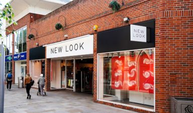 New Look Shopping