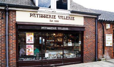 Patisserie Valerie Eat & Drink