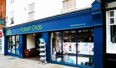 Robert Dyas Shopping