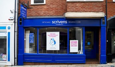 Scrivens Professional Services