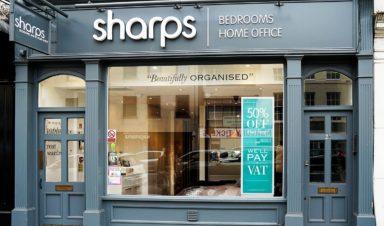Sharps Shopping