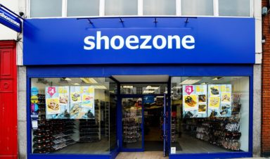Shoe Zone - High Street Shopping