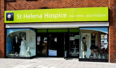 St Helena Shop (Culver Street) Shopping