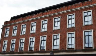 St Nicholas House Accommodation