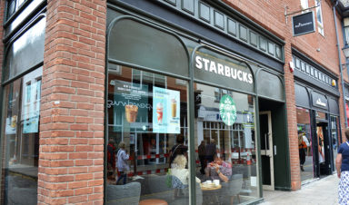 Starbucks (Culver Street West) Eat & Drink